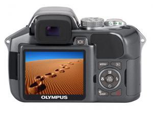 Olympus SP-550 UZ Spate