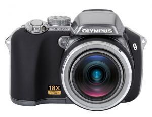 Olympus SP-550 UZ Fata