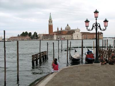 Venetia, insula San Giorgio Maggiore