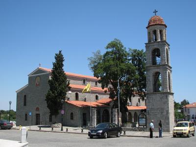 Litohoro, Grecia