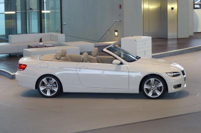 BMW Welt, Munchen