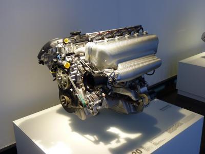 Muzeul BMW, Munchen