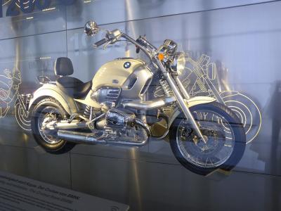 Motocicleta BMW, Muzeul BMW
