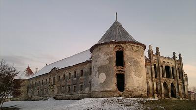 Castelul Banffy, Bontida, Cluj